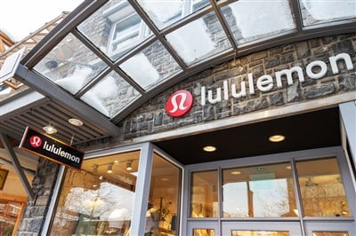 Lululemon Comes Out Of The Pandemic Shining