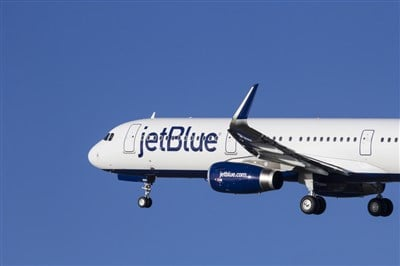 Two Airlines Get Fresh Tailwinds From Upgrades