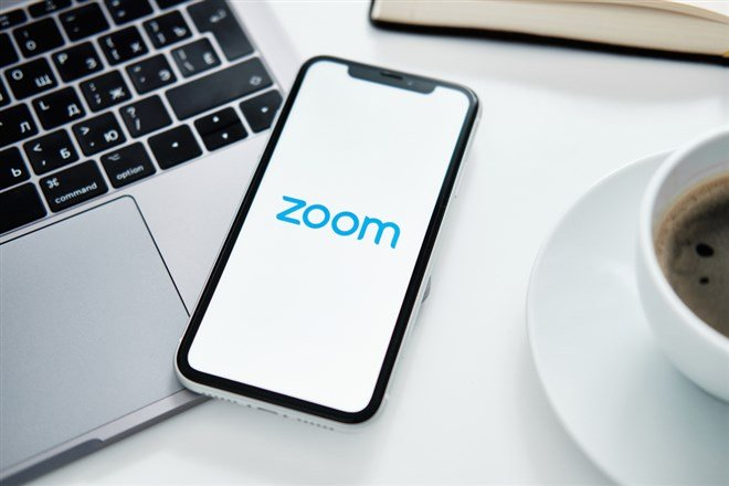 An Accelerating Sell Off For Zoom Video Communications