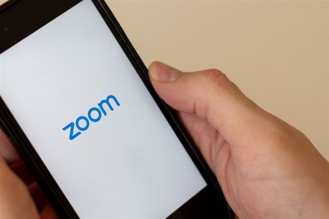 Zoom Video Stock is Giving a Bottom Feeding Opportunity