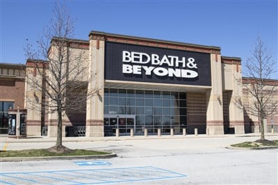 Bed Bath & Beyond Stock Keeps Getting More Attractive