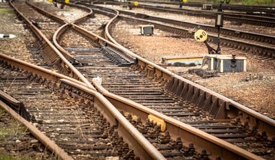 It's Time To Consider Buying These Two Railroad Stocks