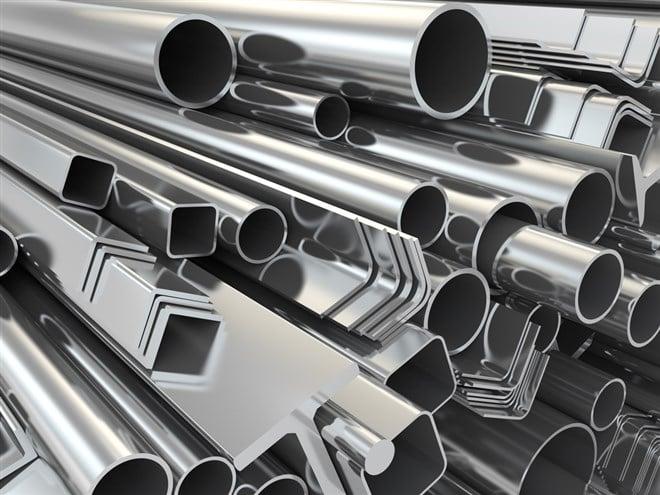 Commercial Metals Company Is Hidden Gold
