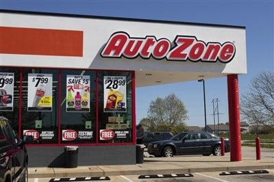 AutoZone Stock is on Cruise Control