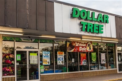 On Second Thought, Investors Like What Dollar Tree Had to Say
