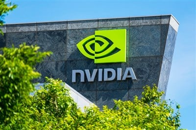 Nvidia Shares Up 11% This Week On New Supercomputing Chip