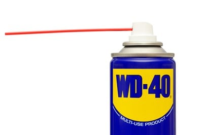 WD-40 Company In Tight Spot After FQ2 Results