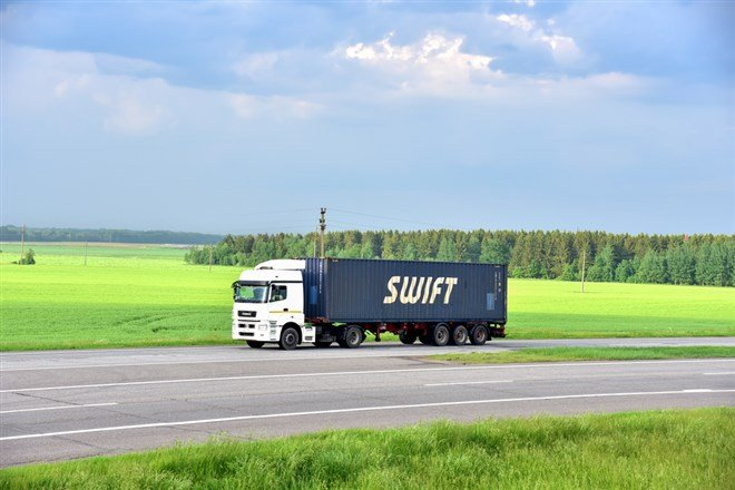 The Value Deepens In Knight-Swift Transportation