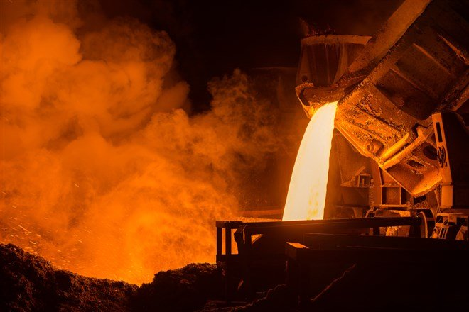 Steel Dynamics Could Set A New All-Time High, Soon