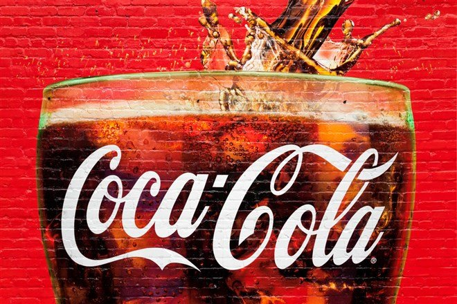 The Coca-Cola Company Bubbles Over On Strong Results