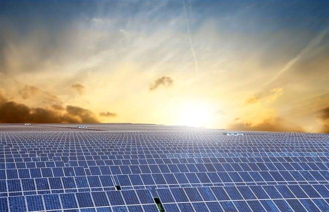 3 Solar Stocks Starting to Shine Brighter