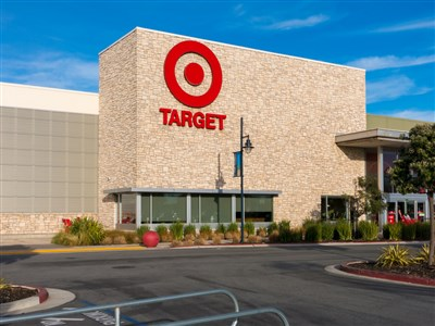 Target Stock Pops After Earnings Report Win