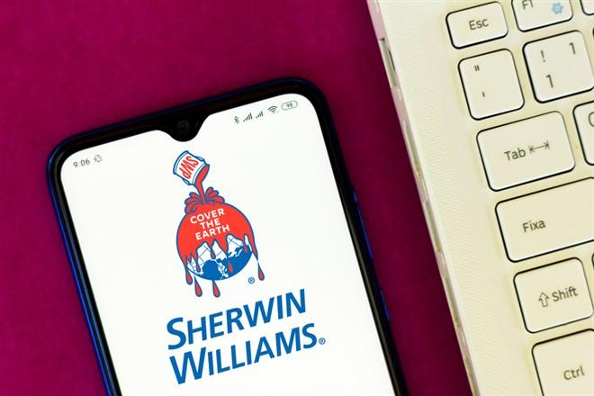 Dont Buy Sherwin-Williams, Yet