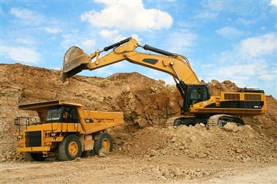 Caterpillar (NYSE: CAT) Continues To Plough Ahead