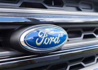 Why You Should Buy Ford (NYSE: F) Stock