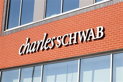 Charles Schwab is Set for a Blowout Quarter