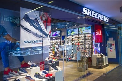 Skechers U.S.A Is A Good Fit For Your Growth Portfolio