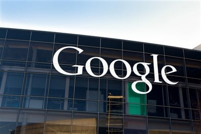 Google Stock Leaves $2,000 In The Dust