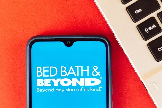 Bed Bath & Beyond Looks Beyond its Meme Stock Days