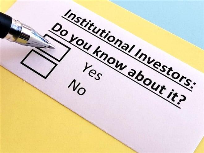 3 Institutional Investor Favorite Stocks to Buy Now