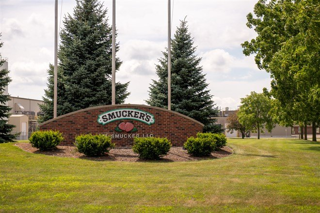 Smucker's Delivers Something Sweet For Bulls and Bears Alike