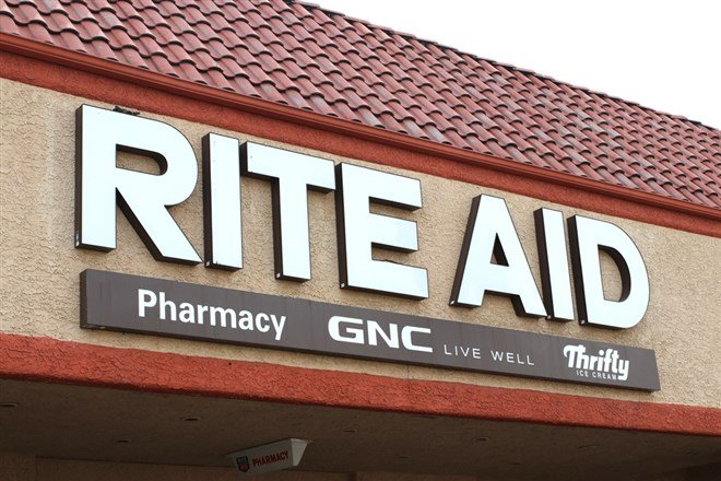 Rite Aid Stock is Getting Cheap Enough to Buy Here