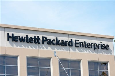 Hewlett Packard Enterprise (NYSE:HPE) Is A High-Yield For Value Investors