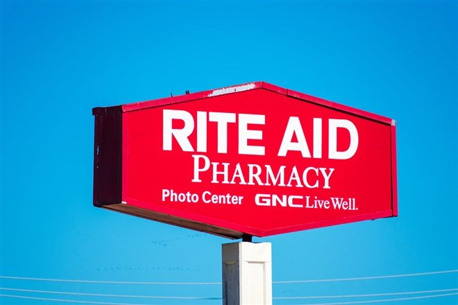 Rite Aid Q1 Results In A Bitter Pill For Investors