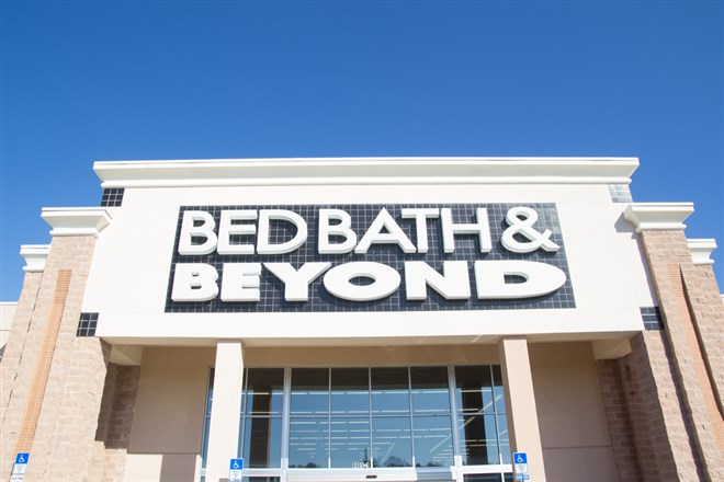 Is There An Opportunity In Bed Bath & Beyond (NASDAQ: BBBY)?