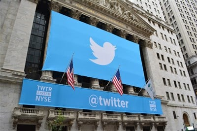 Don't Give up on Twitter (NYSE: TWTR) Stock