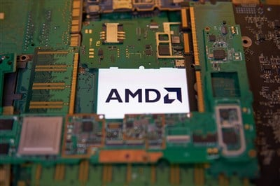 AMD's Post-Earnings Dip is a Buying Opportunity