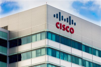 Cisco Stock is an Overlooked Value Play