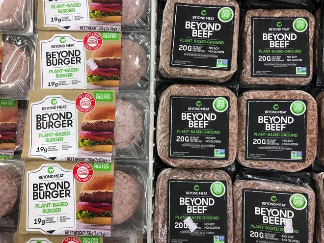 Analyst Sentiment In Beyond Meat Is Souring
