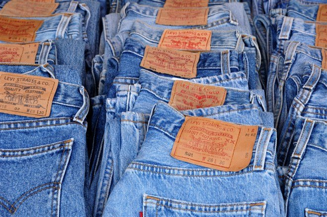 Levi Strauss Jumps After Strong Earnings Report