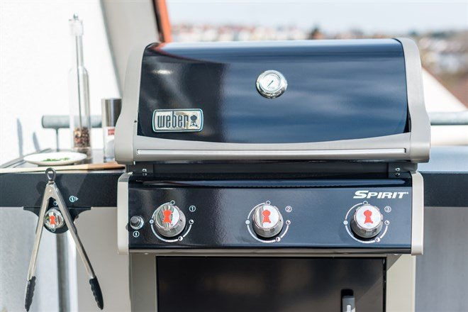 Weber Inc. Is As Cheap As It Will Get