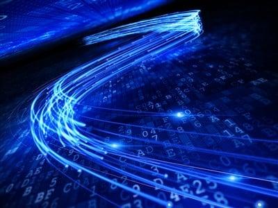 Ciena Stock is a Legacy Optical Fiber Play Rising Like  Phoenix
