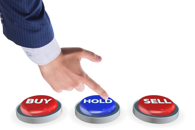 Why Investors Should Never Simply Buy And Hold