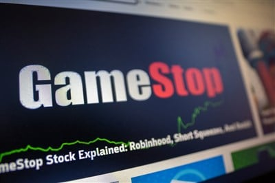 GameStop Up 8% in Early Trading as Rosters Shift and Kitties Roar