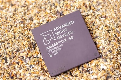 Advanced Micro Devices Stock Gets A New Bull