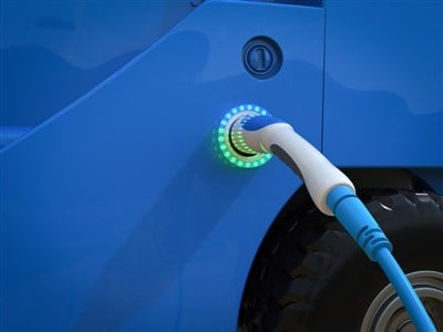 Green Power Motor Stock Is A Perfect Play On EV
