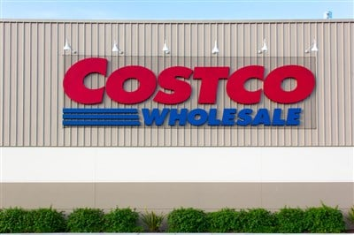 Costco Pullback Offers a Chance for Investors to Stock Up