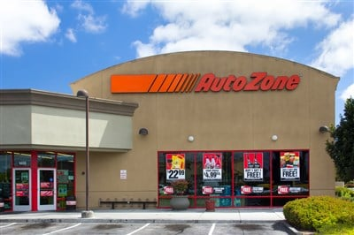 It's Almost Time To Buy More Autozone (NYSE:AZO)