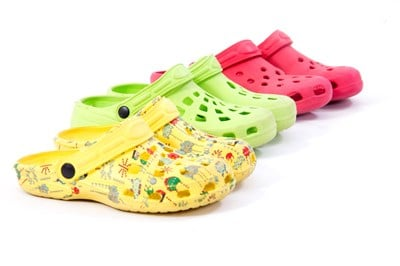 Does Crocs (NASDAQ: CROX) Have More Upside?