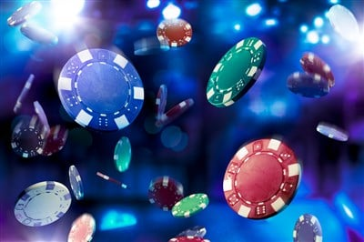 2 Casino Stocks it's Time to Roll the Dice On