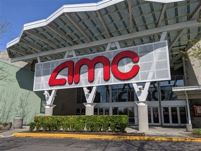 AMC Entertainment Unreels 13.4% Advance Thanks to New Analyst Affection