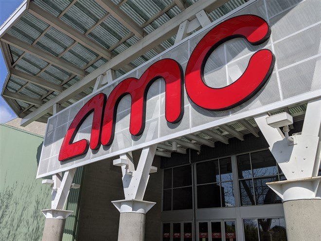 Recovery in the Wings at AMC Entertainment?