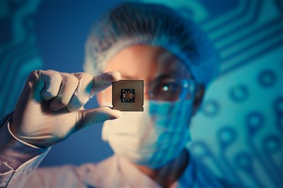 Intel Poised to Make Giga-Investment in Fighting Chip Shortage