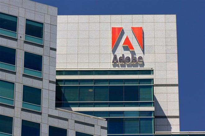 Adobe (NASDAQ: ADBE) Impresses Wall Street