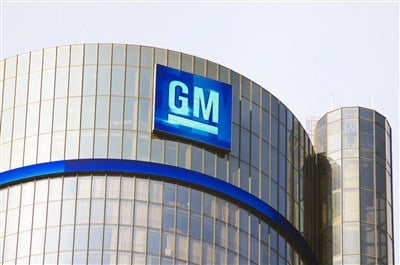 3 Ways that General Motors (NYSE:GM) is Targeting the EV Market