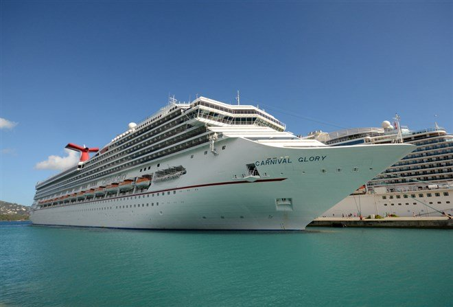 Is it Time to Buy Carnival Corporation Stock?